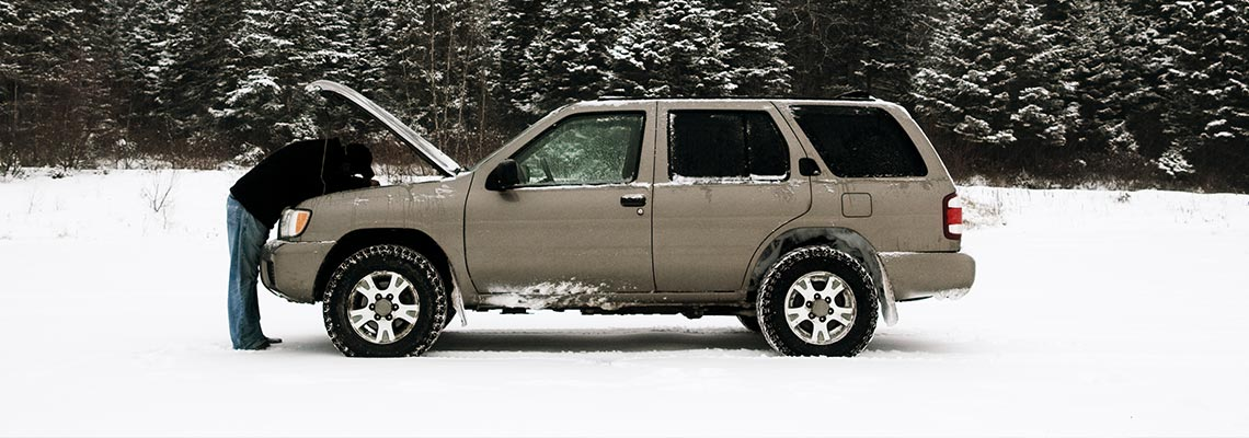 7 Common Winter Car Problems and Tips to Avoid