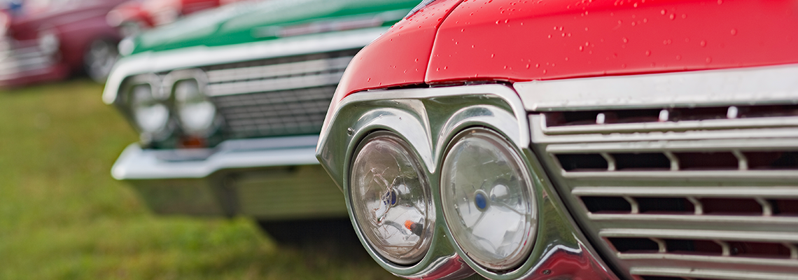 The Best Summer Car Shows Near Cleveland, Ohio