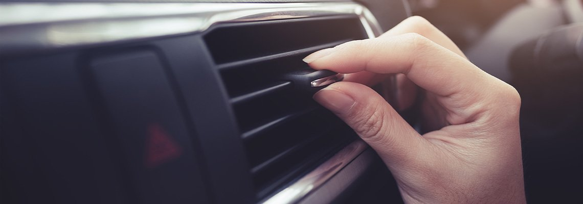 Car AC Not Working? Here's 5 Ways to Diagnose the Problem