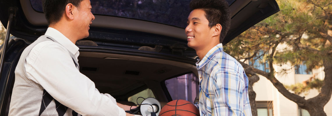 The Essential Car Maintenance Checklist for Your College-Bound Child