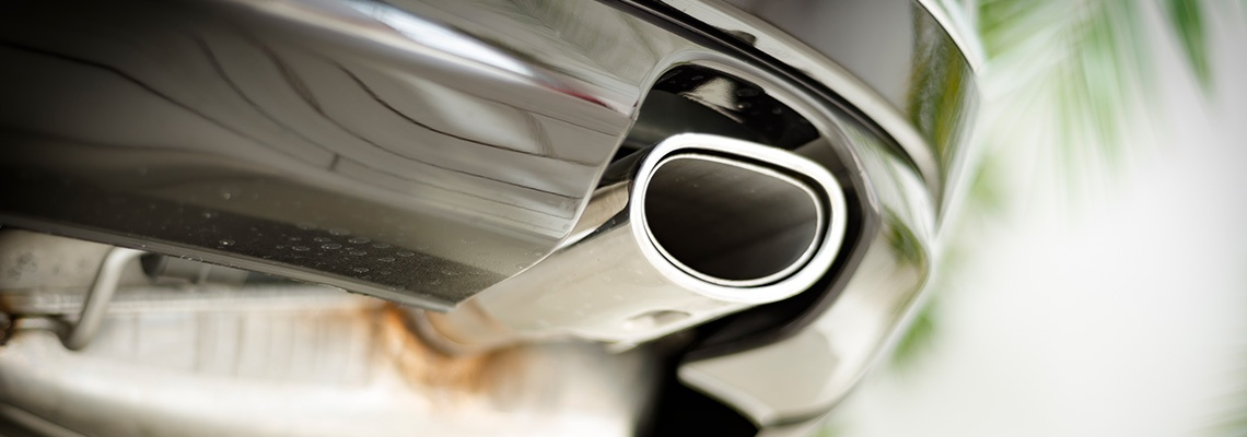 Exhaust Systems for Cars, Explained