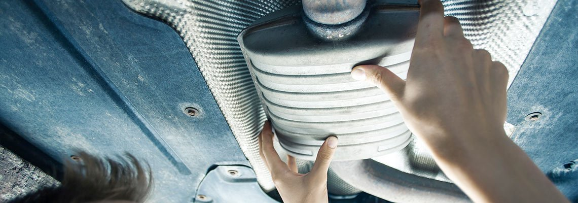 How to Know When Your Catalytic Converter Needs Repair