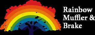 Rainbow Muffler