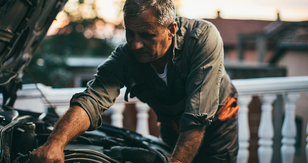 Preventive Maintenance for Your Car