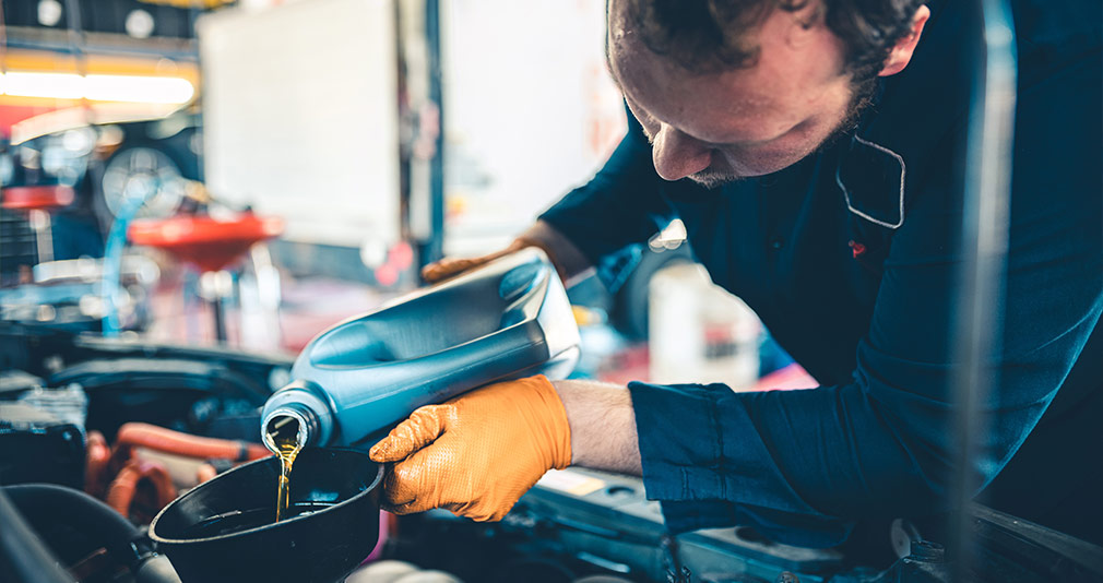 Car Service in Cleveland Ohio — Rainbow Muffler & Brake's Top Services