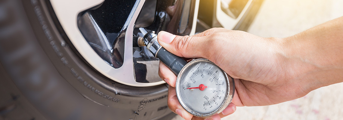 What Is the Right Tire Pressure and Why Does It Matter?