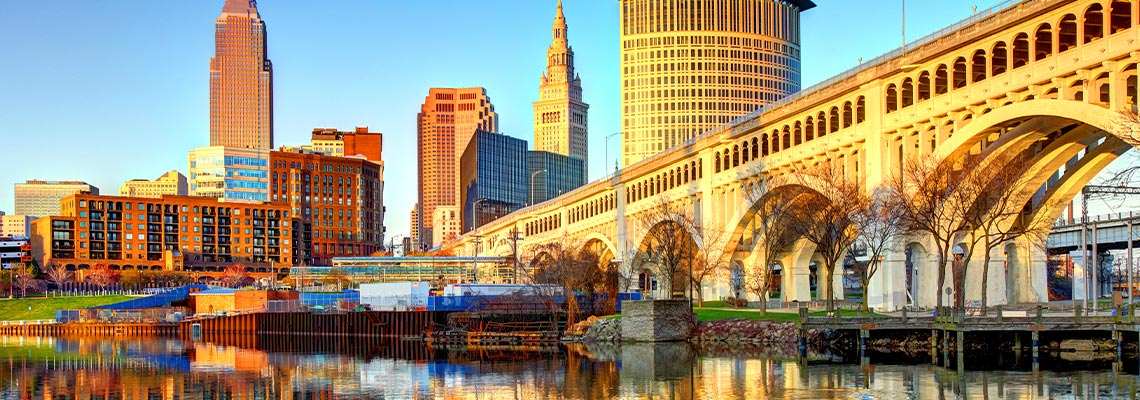 Things to Do With Your Family in Cleveland This Summer