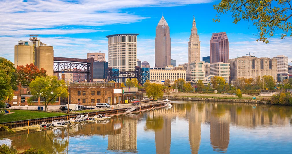 The Best Things To Do in Cleveland, Ohio