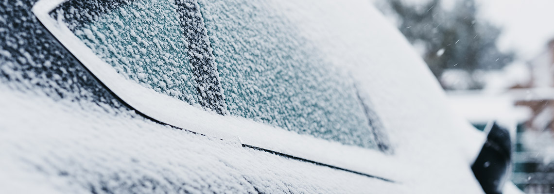 What to Do If Your Car Won't Start In Cold Weather